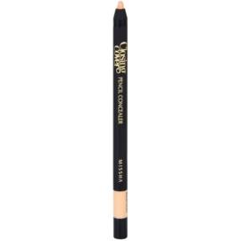 Missha Closing Cover corrector en lápiz de cobertura alta  tono No.23  0,5 g