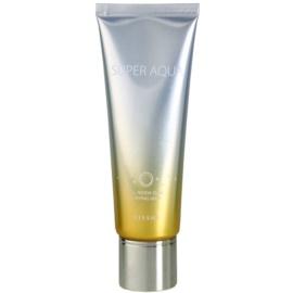 Missha Super Aqua Cell Renew Snail нічна маска для обличчя з екстрактом равлика  110 мл