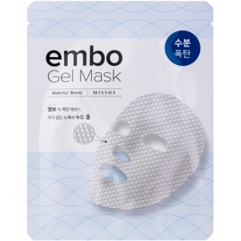 Missha Embo mascarilla gel hidratante  30 g
