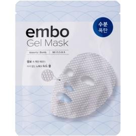 Missha Embo feuchtigkeitsspendende Gel-Maske  30 g