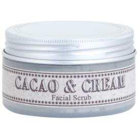 Missha Facial Scrub Hautpeeling mit Kakao  95 g