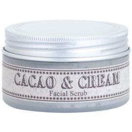 Missha Facial Scrub Cacao and Cream Facial Scrub  95 g