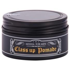 Missha For Men Pomade mit starker Fixierung für Herren  80 g