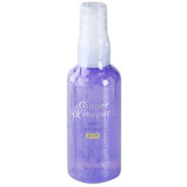 Missha Ginger & Vinegar desodorizante em spray para pernas  100 ml