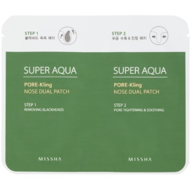 Missha Super Aqua Pore - Kling Îngrijire pentru pori dilatati si puncte negre