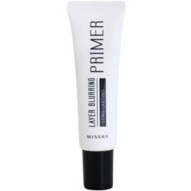 Missha Layer Blurring dlouhotrvající podkladová báze pod make-up  20 ml