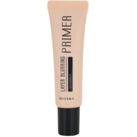 Missha Layer Blurring rozjasňující podkladová báze pod make-up (Shimmer) 20 ml