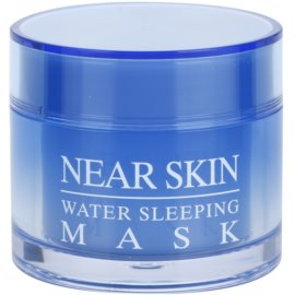 Missha Near Skin Water Sleeping нощна хидратираща маска за перфектна кожа  100 мл.
