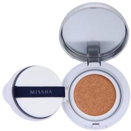 Missha M Magic Cushion Compact Foundation SPF 50+ Color No.21 SPF50+/PA+++ 15 g
