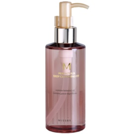 Missha M Perfect Cover Deep Cleansing Oil  200 ml