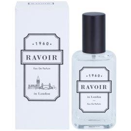 Missha Ravoir - 1960 in London Parfumovaná voda unisex 30 ml