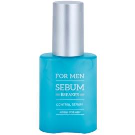 Missha For Men Sebum Breaker pleťové sérum pro mastnou pleť  60 ml