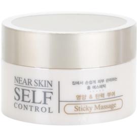 Missha Near Skin Self Control pleťový masážní krém  200 ml