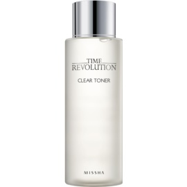 Missha Time Revolution Reinigender Toner  250 ml
