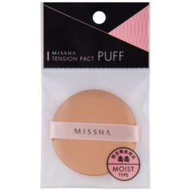 Missha Puff Tension Pact burete pentru make-up