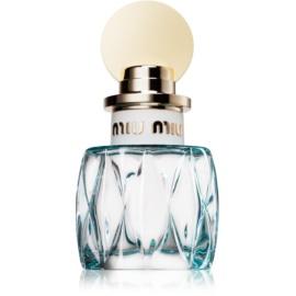 Miu Miu Miu Miu L'Eau Bleue Eau de Parfum für Damen 30 ml