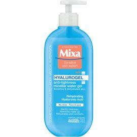 MIXA Hyalurogel żel micelarny do wrażliwej bardzo suchej skóry  200 ml