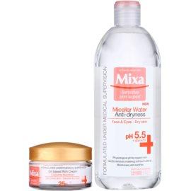 MIXA Anti-Dryness Kosmetik-Set  I.
