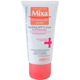 MIXA Anti-Redness CC krém  50 ml