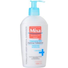MIXA Optimal Tolerance odličovací mléko  200 ml