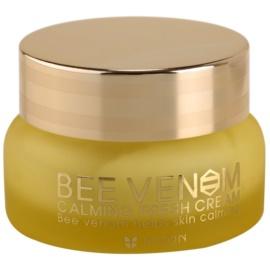 Mizon Bee Venom Calming Fresh Cream creme facial com veneno de abelha   50 ml