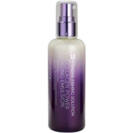 Mizon Intensive Firming Solution Collagen Power bőr emulzió lifting hatással  120 ml