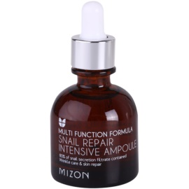 Mizon Multi Function Formula  regeneracijski serum proti gubam  30 ml