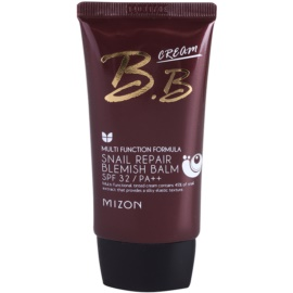 Mizon Multi Function Formula  BB krema s polžjim ekstraktom SPF 32 odtenek Natural Beige  50 ml