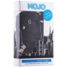 Mojo Live Now Inspired By New York eau de toilette pentru femei 30 ml