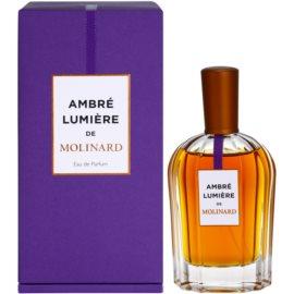 Molinard Privee Ambre парфюмна вода унисекс 90 мл.