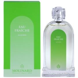 Molinard The Freshness Eau Fraiche toaletní voda unisex 100 ml