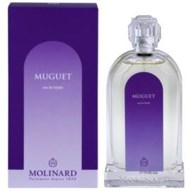 Molinard Les Elements Muguet woda toaletowa dla kobiet 100 ml