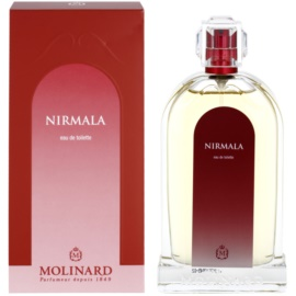 Molinard Nirmala Eau de Toilette para mulheres 100 ml