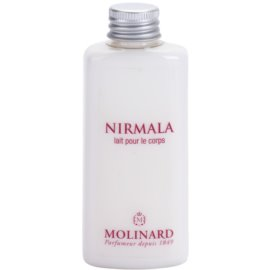 Molinard Nirmala leite corporal para mulheres 85 ml