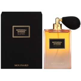 Molinard Patchouli Intense парфюмна вода за жени 75 мл.