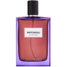 Molinard Patchouli Eau de Parfum for Women 75 ml