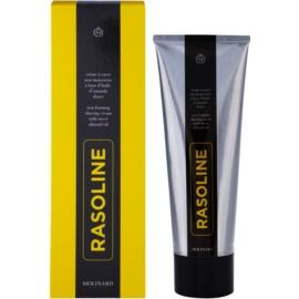 Molinard Rasoline crema de afeitar con aceite de almendras  130 ml