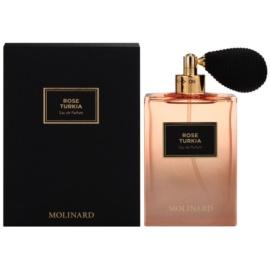 Molinard Rose Turkia eau de parfum nőknek 75 ml