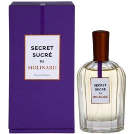 Molinard Secret Sucre парфумована вода унісекс 90 мл