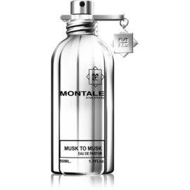 Montale Musk To Musk parfumska voda uniseks 50 ml