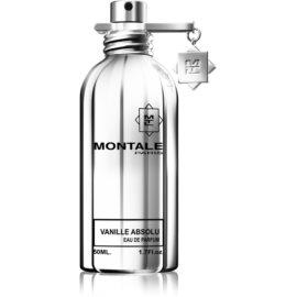 Montale Vanille Absolu eau de parfum pentru femei 50 ml