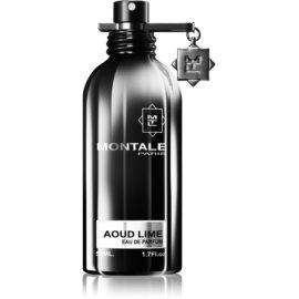 Montale Aoud Lime парфюмна вода унисекс 50 мл.