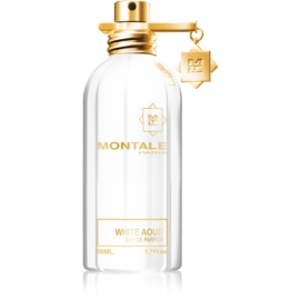 Montale White Aoud Eau de Parfum unisex 50 ml