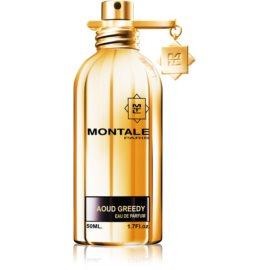 Montale Aoud Greedy парфюмна вода унисекс 50 мл.