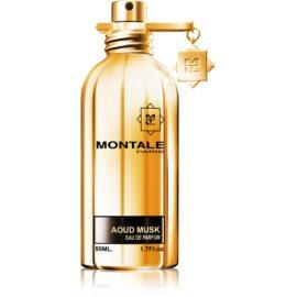 Montale Aoud Musk woda perfumowana unisex 50 ml