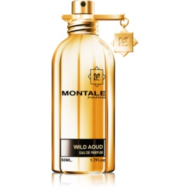 Montale Wild Aoud Parfumovaná voda unisex 50 ml