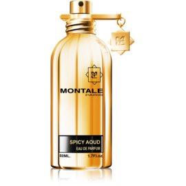 Montale Spicy Aoud parfémovaná voda unisex 50 ml