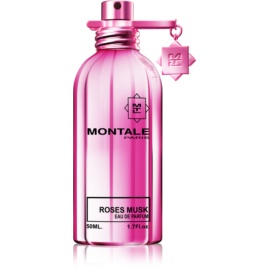 Montale Roses Musk парфюмна вода за жени 50 мл.