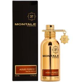 Montale Aoud Forest Eau de Parfum unisex 50 ml