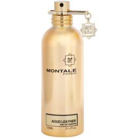Montale Aoud Leather parfémovaná voda tester unisex 100 ml